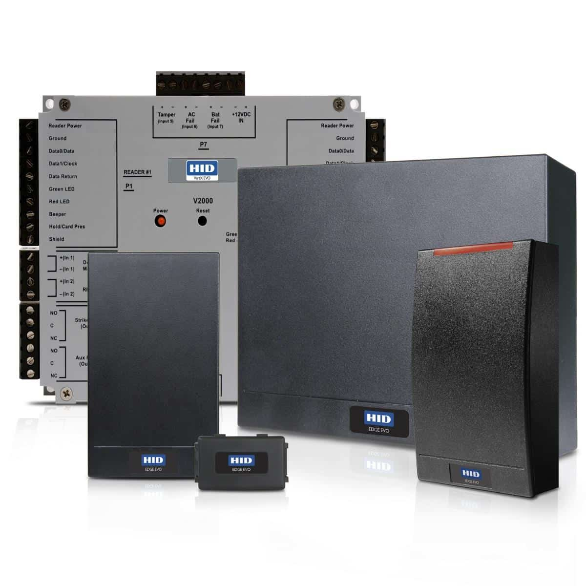 Houston Security Systems: Access Control & Door Entry ...