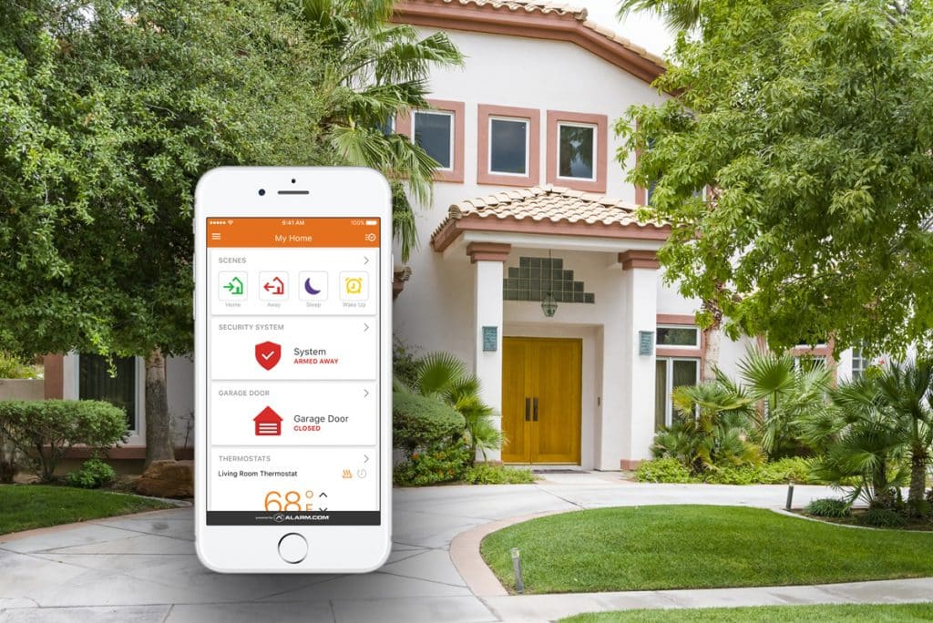 Customize Your Home With Home Automation