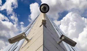 Security Camera Service Houston TX