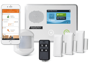 Business Security System Houston TX