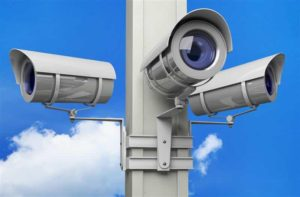 Business Security Systems Houston TX