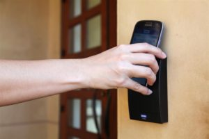 Burglary Alarm System Houston TX
