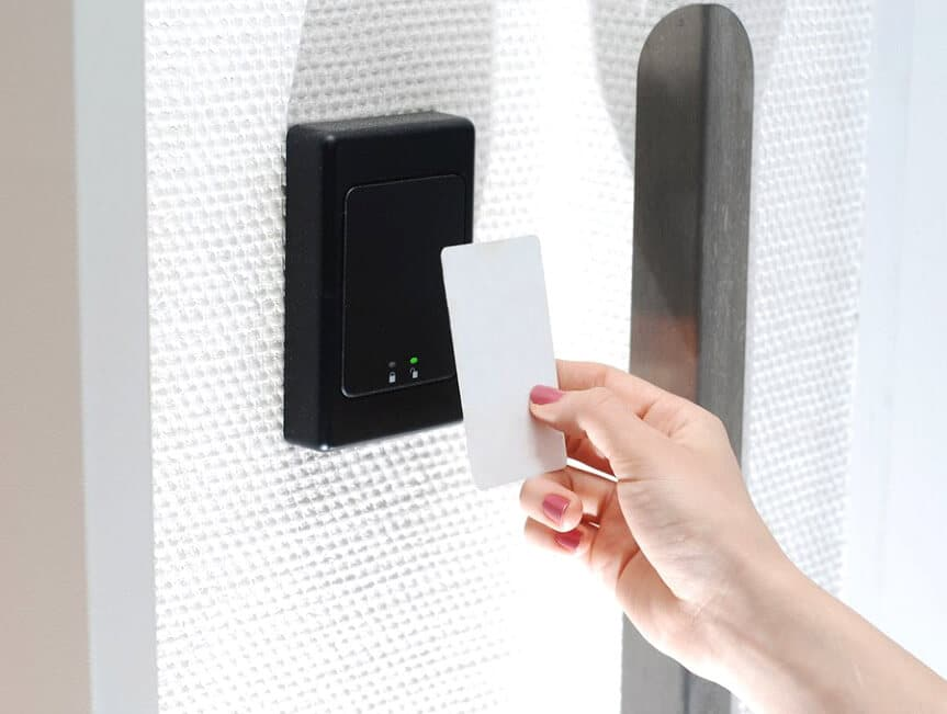 Why Your Business Needs A Professional Access Control Installation