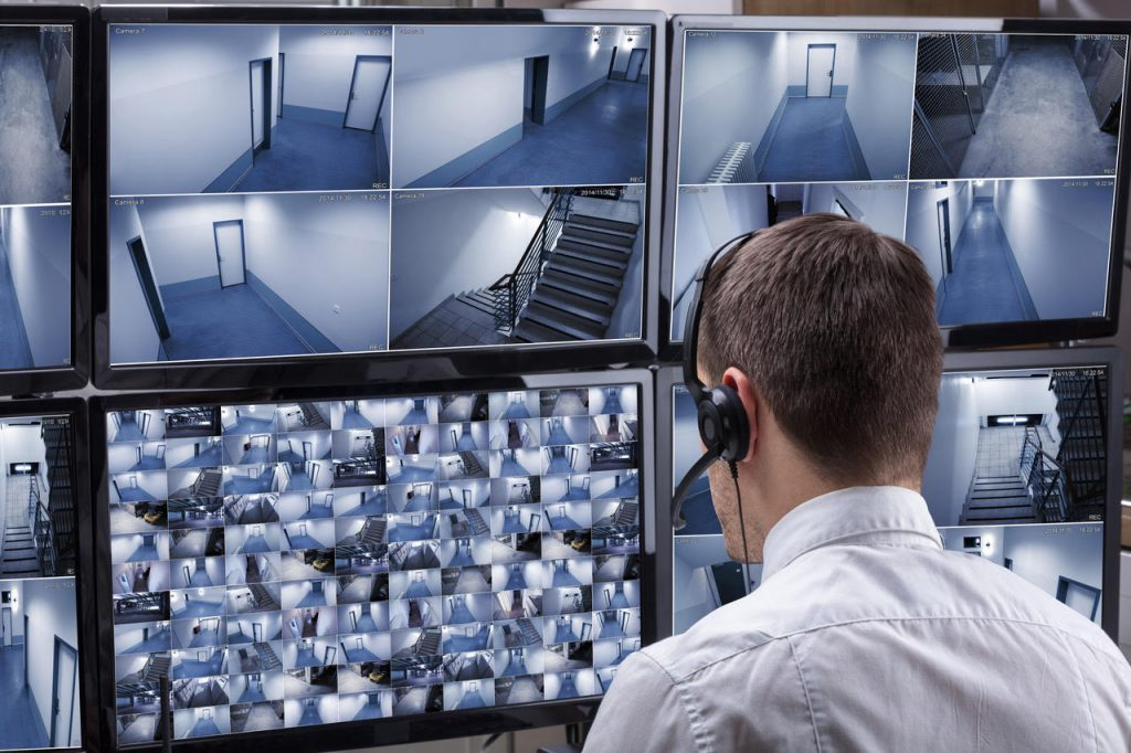 3 Reasons Why a Security Camera Installation Is a Must for Your Company