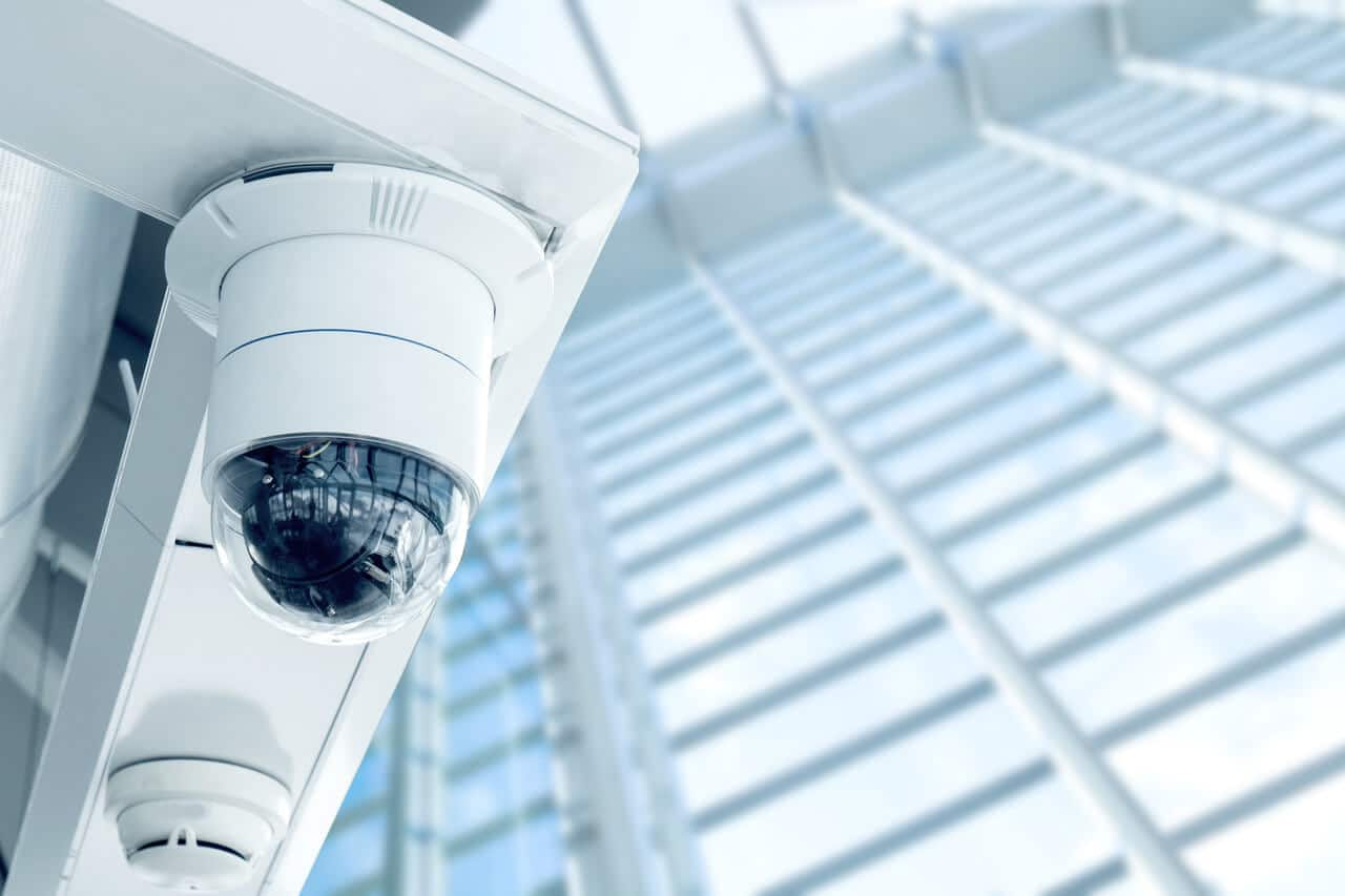 Four Key Traits in IP Cameras