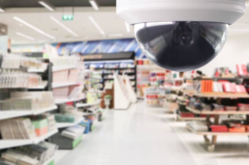 Security and Surveillance for Your Office or Retail Business